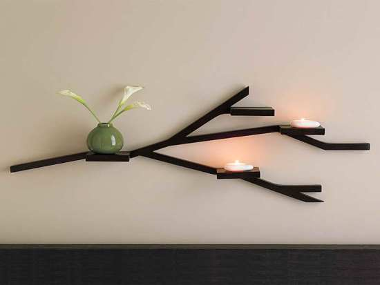 Awesome DIY Wall Shelves For Your Home Ultimate Home Ideas - Wall shelf ideas