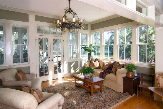 sunroom designs ideas - Sunroom Design Ideas Pictures