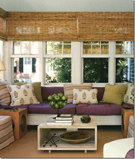 50 stunning sunroom design ideas ultimate home ideas for Sun porch ideas