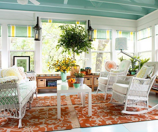 sunroom designs ideas - Sunroom Ideas Designs