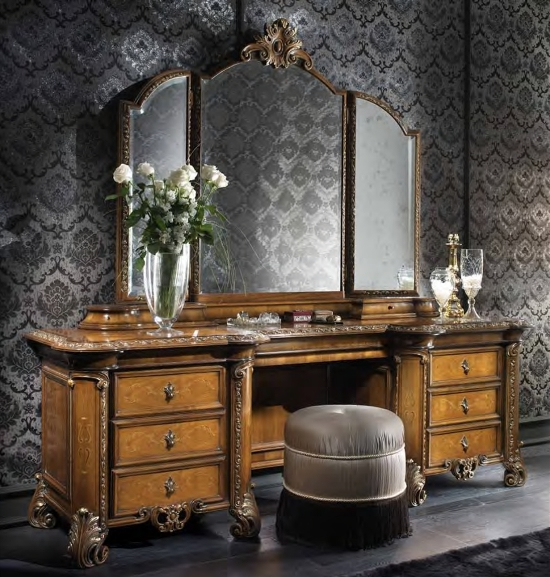 Makeup table ideas - 51 Makeup Vanity Table Ideas Ultimate Home Ideas