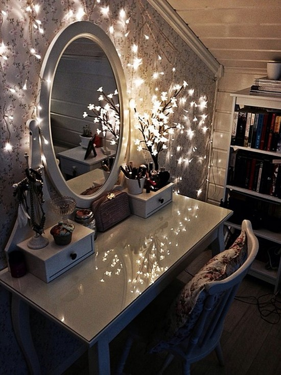 Makeup Lighting For Vanity Table. Makeup Vanity Ideas Lighting For Table G