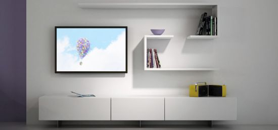 Attractive TV Wall Units