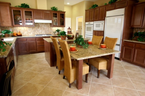 Spectacular Kitchen table ideas