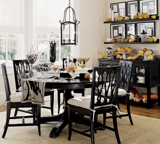 Elegant Kitchen table ideas
