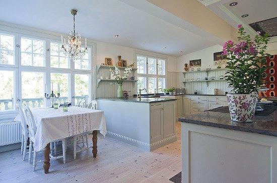 Kitchen table Designs