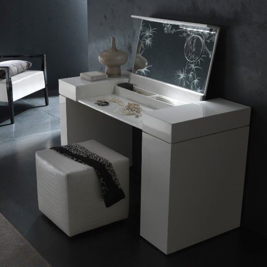 modern bedroom vanity set 51 makeup vanity table ideas ultimate home ideas 16307