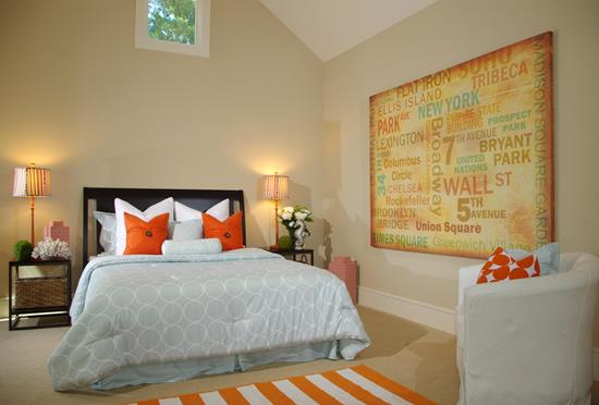guest bedroom ideas - Guest Bedroom Design