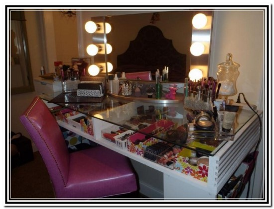 Makeup vanity ideas. 51 Makeup Vanity Table Ideas   Ultimate Home Ideas