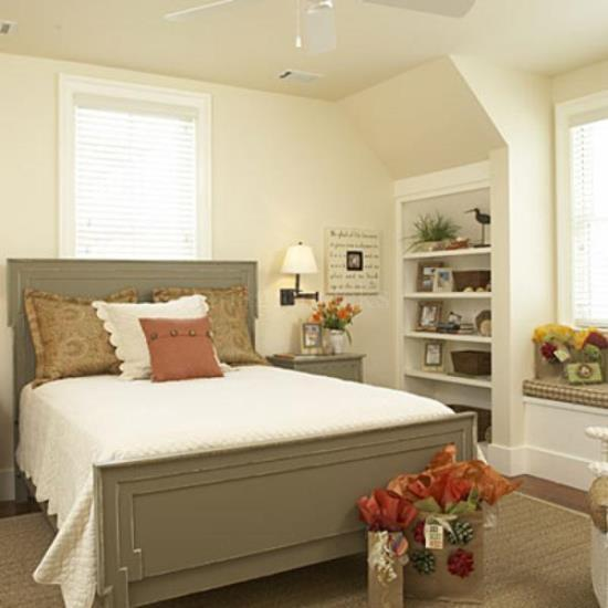 guest room ideas - Guest Bedroom Design