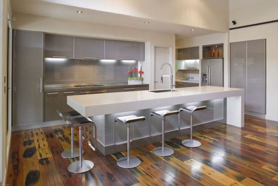 Kitchen Bar Stool Designs
