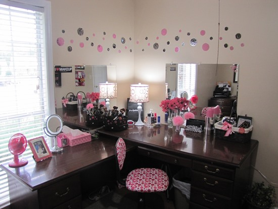 51 Makeup Vanity Table Ideas Ultimate Home
