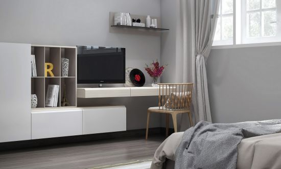 Great Bedroom Wall Units