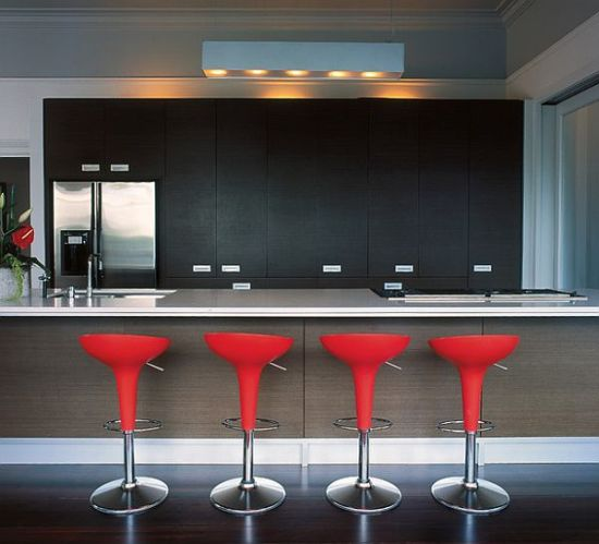 Kitchen Bar Stools & 50 Modern Kitchen Bar Stool Ideas | Ultimate Home Ideas islam-shia.org