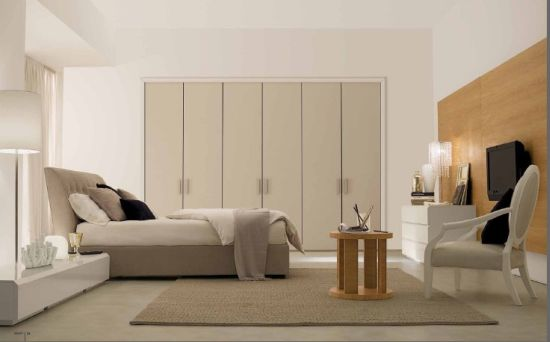 Simple Bedroom Images 55 cool entertainment wall units for bedroom