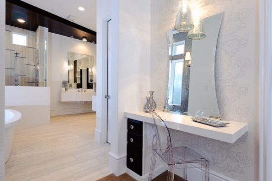 bathroom makeup vanity. Makeup Vanity Table Ideas Bathroom