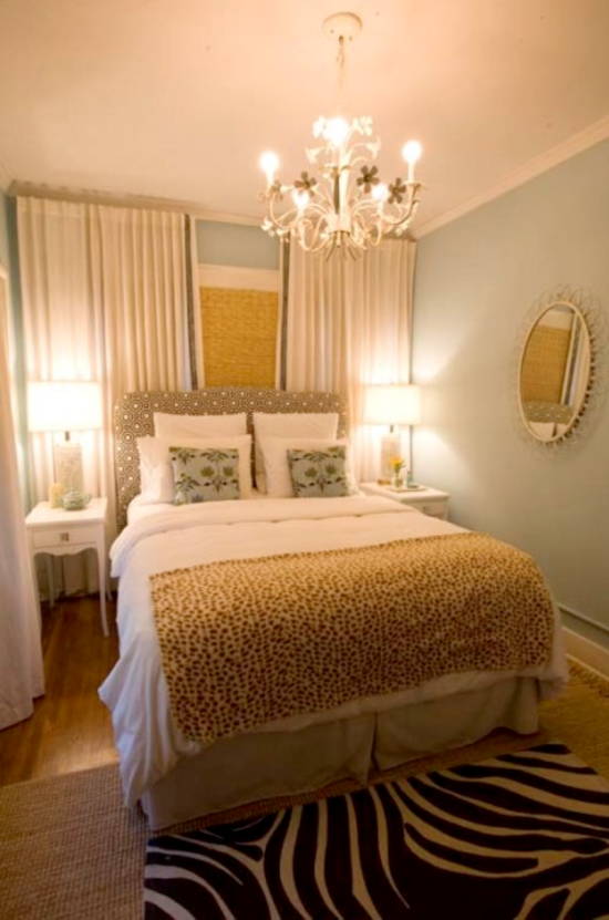 Small Guest Bedroom Design. Guest Bedrooms