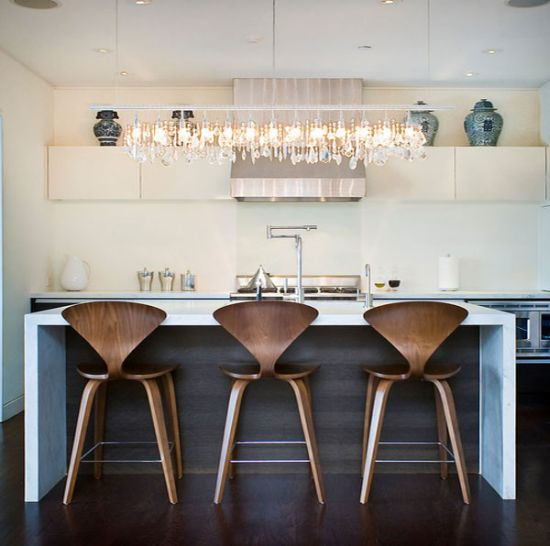 Kitchen Bar Stool Designs & 50 Modern Kitchen Bar Stool Ideas | Ultimate Home Ideas islam-shia.org