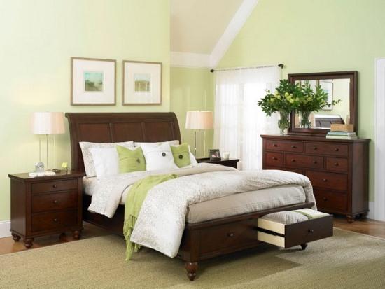 45 Guest Bedroom Ideas – Guest Bedroom Color Ideas