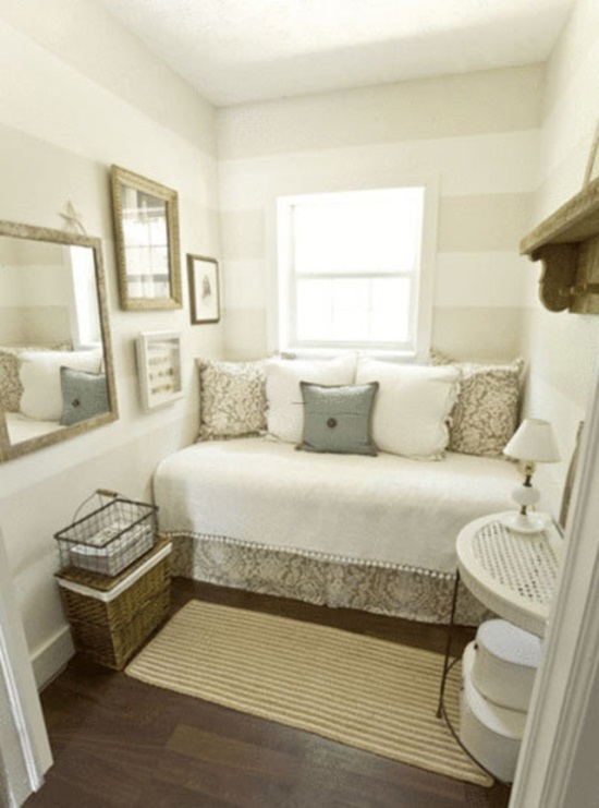 Very Small Guest Room Decor. Guest Bedrooms