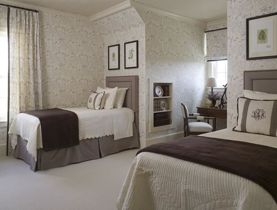 Guest Bedroom Design