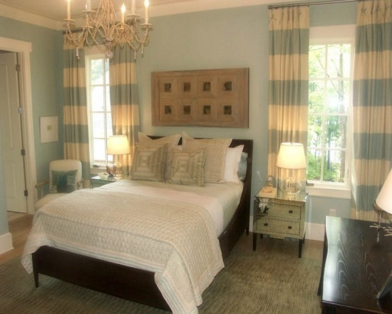 45 guest bedroom ideas small guest room decor ideas for Ideas to decorate your bedroom