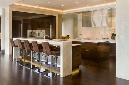 Beautiful Kitchen Bar Stool Ideas