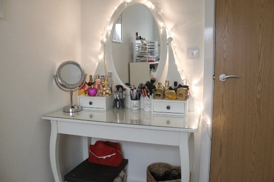 Beautiful Makeup Vanity Ideas