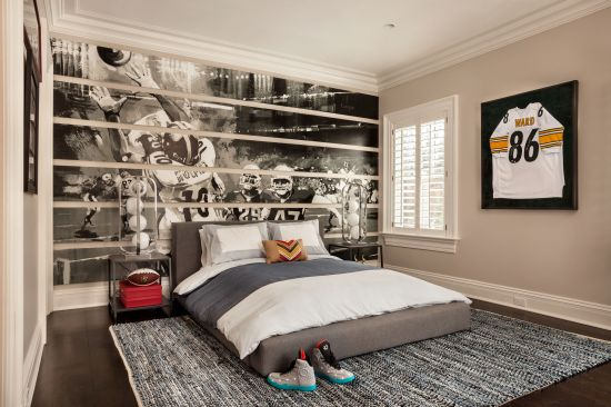 50 sports bedroom ideas for boys ultimate home ideas sports bedroom ideas. beautiful ideas. Home Design Ideas