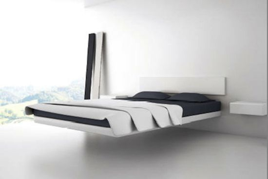 Marvelous Modern Platform Bed