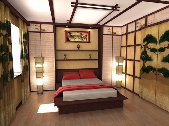 platform beds - Bed Design Ideas