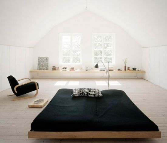 Superb Platform Bed Designs
