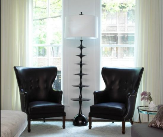 50 Floor Lamp Ideas For Living Room