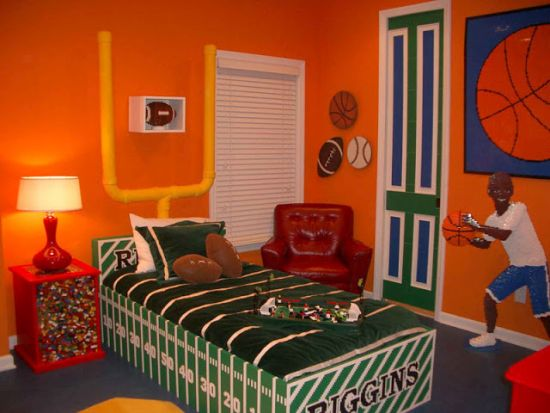 sports bedroom ideas 50 sports bedroom ideas for boys ultimate home ideas 13383