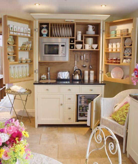 Good Kitchen Cabinet Ideas