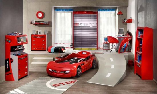 Boys Sports Bedroom 50 sports bedroom ideas for boys | ultimate home ideas