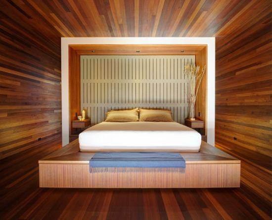 Epic Platform Bed Design