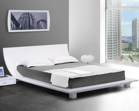 Marvelous Platform Bed