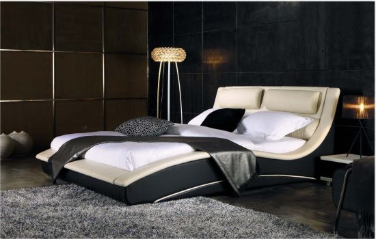 Perfect Platform Bed