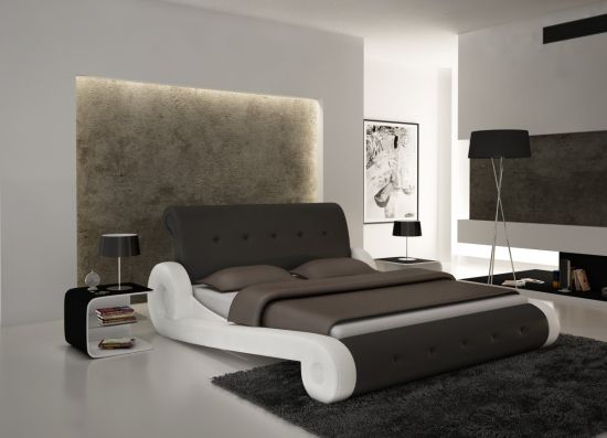 Awesome Platform Beds