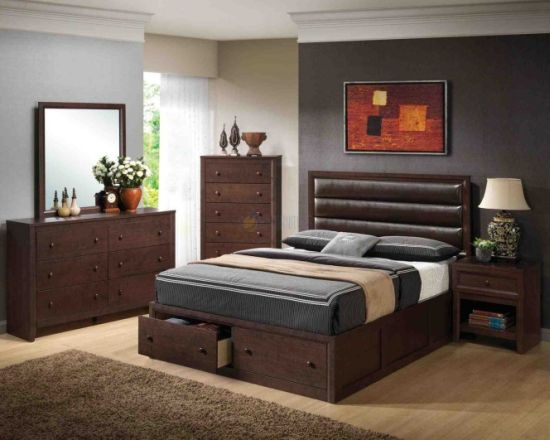 Fresh Platform Bed Ideas