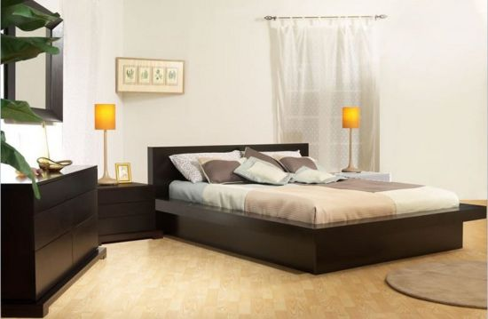 Great Platform Bed Ideas