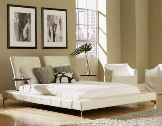 Fresh Platform Beds