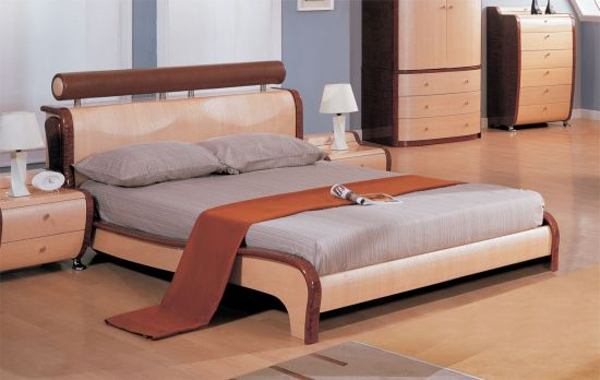 Cute Platform Bed Ideas