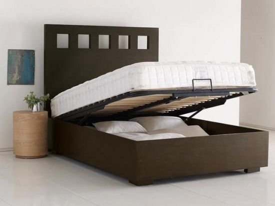 Trend Platform Bed Ideas