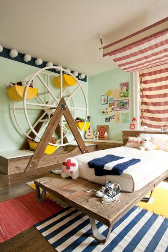 Platform bed design ideas