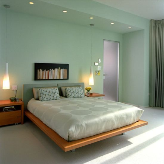 Superb Modern Platform Bed