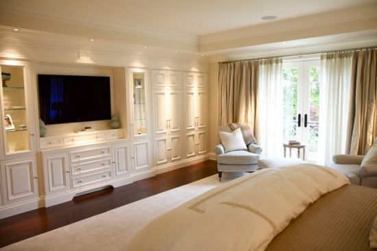 55 cool entertainment wall units for bedroom. Black Bedroom Furniture Sets. Home Design Ideas