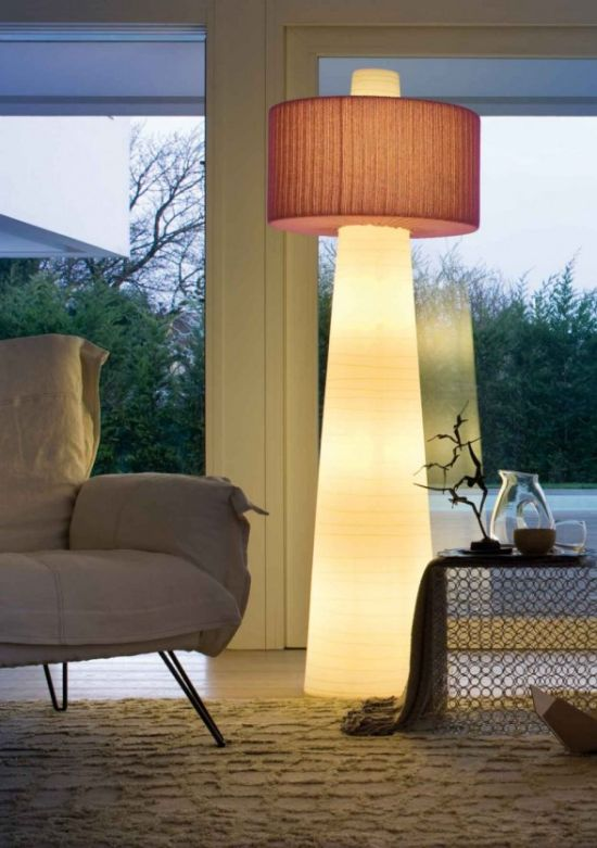 50 Floor Lamp Ideas For Living Room