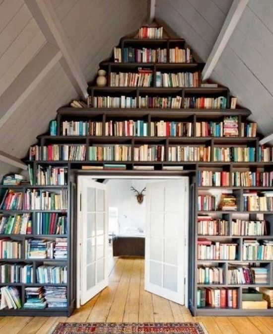Charming Bookshelf Ideas Part - 6: Bookshelf Ideas DIY